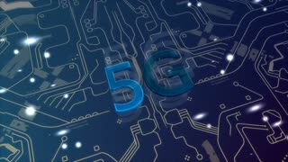 5G connectivity technology