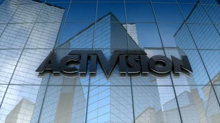 Editorial, Activision building