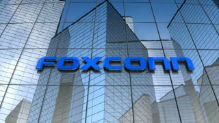 Editorial, Foxconn building