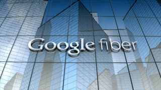 Editorial, Google Fiber building