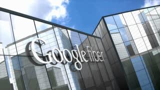 Editorial, Google Fiber building
