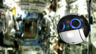 Editorial, JAXA Int-Ball, ISS