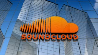 Editorial, Soundcloud building