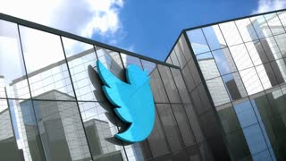 Editorial, Twitter building