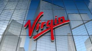 Editorial, Virgin building