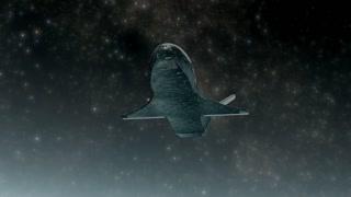X-37B Unmanned spacecraft, secret, mission, USA, program.