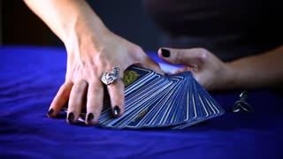 Magic Mystic Fortune Teller Tarot Cards