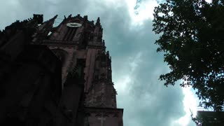 The Church and Epic Clouds