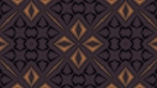 Abstract Colorful Hypnotic Symmetric Pattern Ornamental Decorative Kaleidoscope Movement Geometric Circle And Star Shapes 19