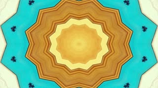 Abstract Wooden Background Concept Symmetric Pattern Ornamental Decorative Kaleidoscope Movement Geometric Circle And Star Shapes 2