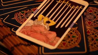 Mystic Tarot Cards Reading Future