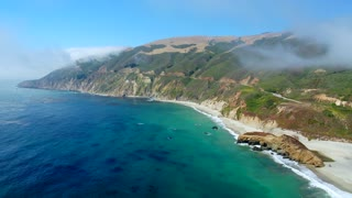 Big Sur and Highway 1