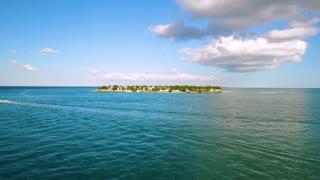 Luxury Homes on Tropical Island