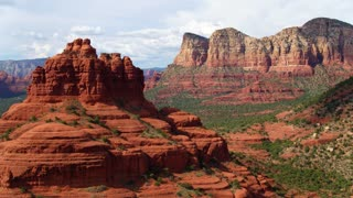 Red Bell Rock in Sedona