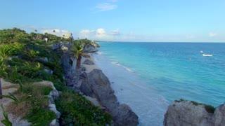 La Ropa beach, Zihuatanejo, Mexico Stock Video Footage - Storyblocks Video