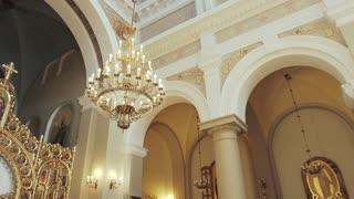 Architecture Church in Ukraine Lviv
