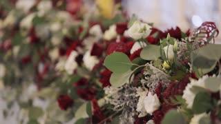 Design of the Wedding Decorations