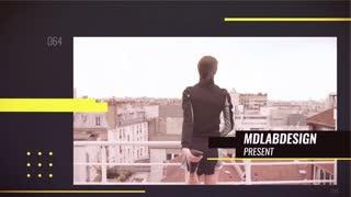 Sport Glitch Promo