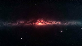 Travel in Deep Space