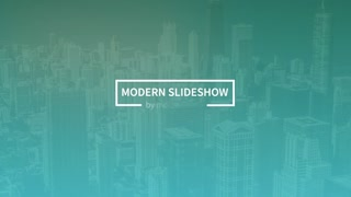 Corporate Modern Slideshow