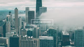 Corporate Startup Promo