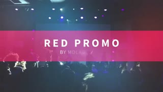 Red Inspiration Promo