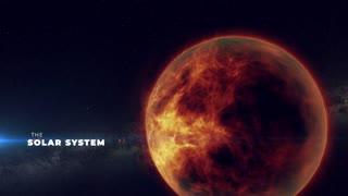 Solar System Titles