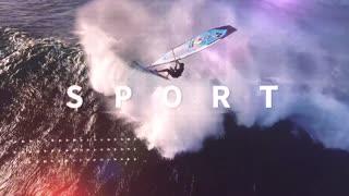Sport Inspiration Promo