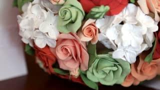 wedding names floral