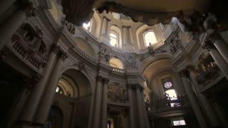 Architecture Church Interior Ukraine