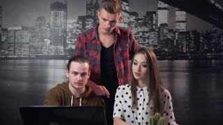 Design Office Teamwork