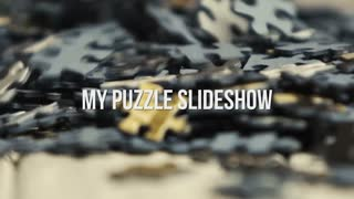 Jigsaw Puzzle Show