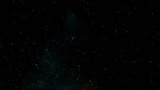 Mars Reveal - Establishing Shot