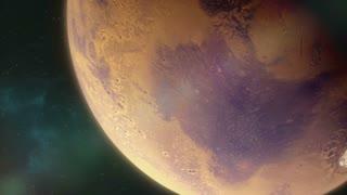 Mars Satellite One