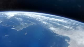 Earth From Space A