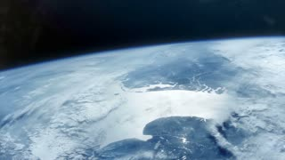 Earth From Space C