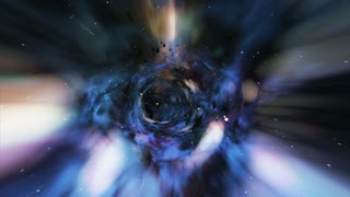 Wormhole Travel 2-Seamless Loop