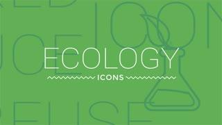Eco Concept Icons