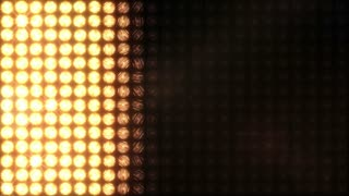 Vertical variants of ignition of a large wall of light