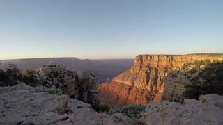 Grand Canyon Sunset Shot Ten