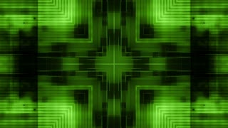 Green VJ geometric loop