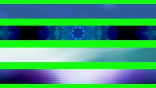 Lower third fourteen GBS Green Screen L3rds
