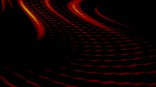 Streak curves VJ looping background