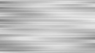 Animated black and white rolling glitch element background or alpha stencil loop