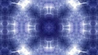 Kaleido 1011: Strobing, kaleidoscopic video background (Loop).
