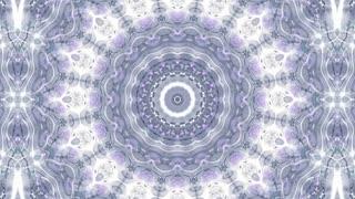 Kaleido 1014: Strobing, kaleidoscopic animated background (Loop).