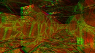 Labyrinth 15: Traveling through a labyrinth abstraction (Loop).