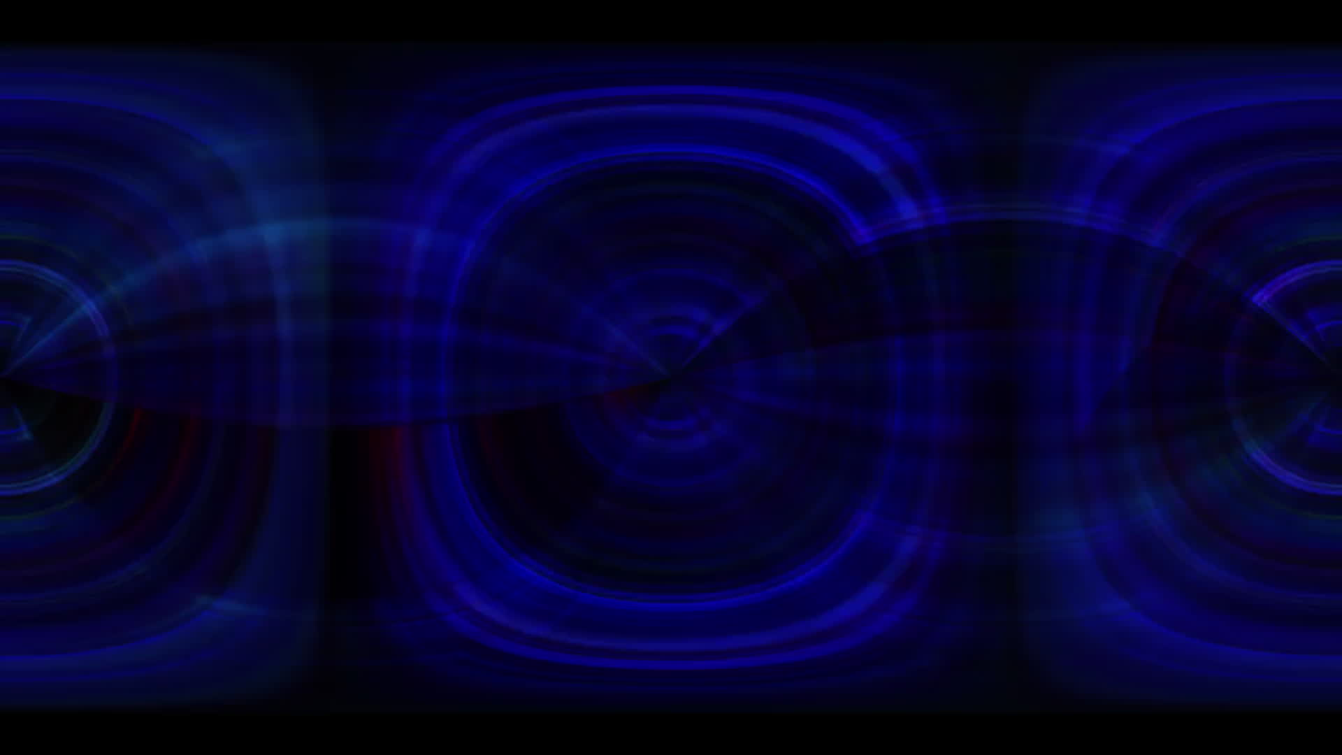 360 VR Video Background 3603: Virtual reality video light abstraction (Loop). Designed to be used in Oculus Rift, Samsung Gear VR and other virtual reality displays.