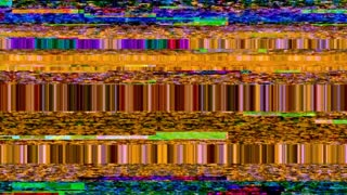Data Glitch 035: Digital video malfunction (Loop).