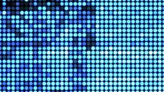 Future Tech 0212: Futuristic technology digital light abstraction (Loop).